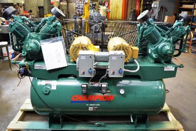 Roys Electric Motor Sales And Service Air Compressor